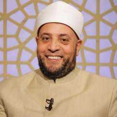الشيخ رمضان عبدالرازق: من يرتبط بعلاقة مع إمرأة متزوجة حرمت عليه الجنة