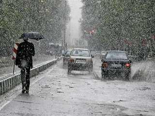 الأرصاد الجوية : سقوط أمطار بالقاهرة الكبرى من الجمعة للأحد من متوسطة إلى غزيرة