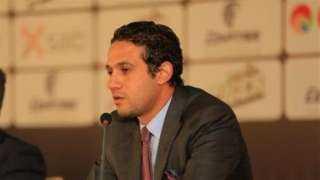 محمد فضل: ننتظر خطاباً رسمياَ من الكاف لإعلان موافقتهم على حضور الجماهير نهائى أبطال إفريقيا