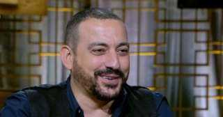 مشاركة النجم دياب فى بطولة مسلسل نسل الاغراب فى رمضان المقبل