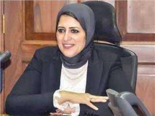 وزيرةالصحة : تصنيع لقاح كورونا فى مصر