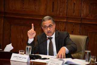 النائب أحمد السجينى : البرلمان الجديد لن يكون بلا أنياب