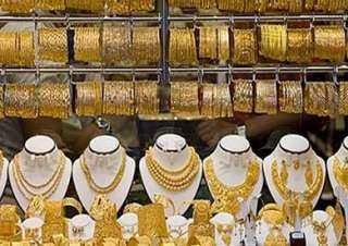 ارتفاع أسعار الذهب فى مصر وعيار 21 يسجل 845 جنيه للجرام