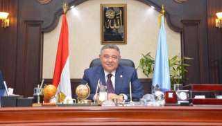 وصول 8 ماكينة غسيل كلى ومحافظ البحر الأحمر يشكر الرئيس ويؤكد على دعمه لصحة المواطنين