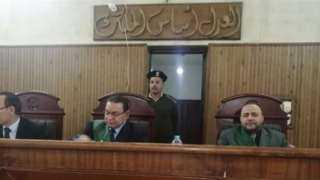 السجن المؤيد لـ قتلة فلاح بكفر الشيخ
