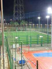 الاتحاد الرياضي للجامعات يستعد لافتتاح ملاعب جامعة بنها