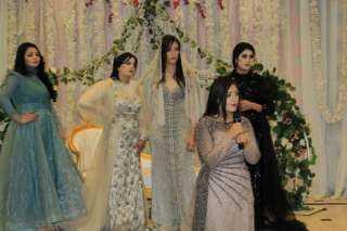 شيري ورضوى وبسملة ملكات جمال الشرقية لعام ٢٠٢١
