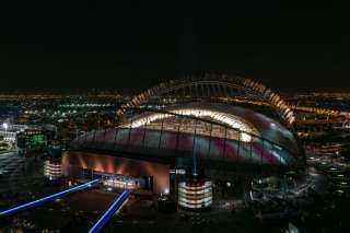 التصفيات المؤهلة لبطولة كأس العرب في ضيافة استادي خليفة الدولي وجاسم بن حمد بنادي السد