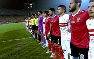 """""""استادات الوطنية"""": نقدر دور قطبي الكرة المصرية في إثراء الرياضة المصرية ونبذهما للتعصب"""