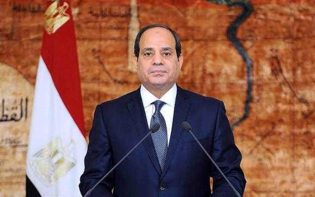 محافظ البحر الأحمر يهنىء الرئيس عبدالفتاح السيسى بمناسبة ذكرى ثورة يوليو المجيدة