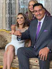 منتصر النبراوي يحتفل بخطوبة شقيقه في حفل عائلي