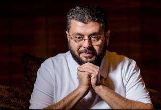 حسن إسميك يعلق على قمة بغداد لقادة الحوار