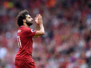 اليوم : محمد صلاح يسعى لتحقيق رقم قياسى مع ليفربول وعينه على رونالدو ولوكاكو
