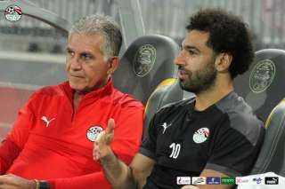 ننفرد بتشكيل منتخب مصر أمام ليبيا