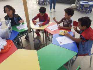 """الشباب والرياضة تنظم احتفالية """" مبادرة مصر تقرأ"""" بالأسمرات"""