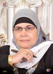 الكاتبة آمال سالم تكتب عن : الزلزال