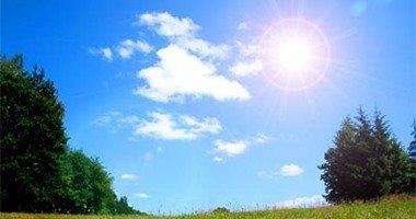 الوادى الجديد يرفع حالة الطوارئ لمواجهة الطقس السيئ
