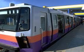 انتظام حركة مترو الأنفاق بالخط الثاني عقب فض مشاجرة بمحطة