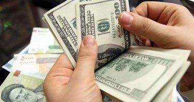 انخفاض الدولار لأقل من 17جنيهًا بكافة البنوك