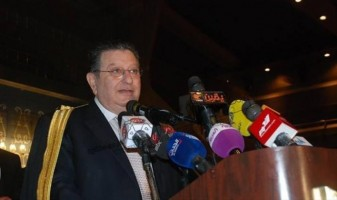 الربان عمر صميده ، رئيس حزب المؤتمر