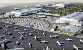 وفد من إقليم الشمال يصل بغداد لبحث أزمة المنافذ والمطارات