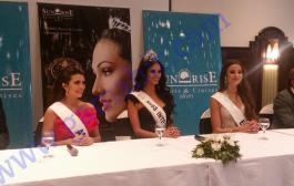 ننشر صور نهائى مسابقة ملكات جمال القارات بفنادق صن رايز