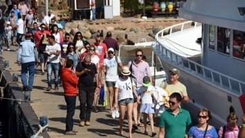 السياح الهولنديين يعودون مرة أخرى لقضاء عطلاتهم فى مصر