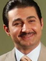 ياسر جلال: لا أرغب فى تكرار أى دور مهما كانت درجة نجاحه