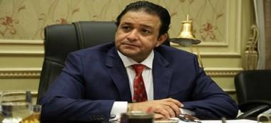 علاء عابد يدين استهداف محطتين لضخ النفط بالسعودية