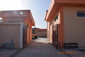 بالصور.. متابعة الاعمال بمحطة الصرف الصحى رقم (2) بمنطقة الاحياء بمدينة الغردقة