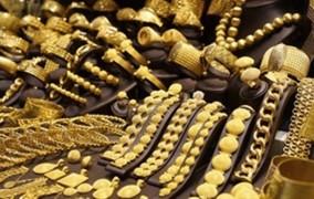 الذهب يرتفع جنيهين في ختام تعاملات الخميس