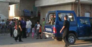 شرطة التموين تشن حملات لمراقبة الأسواق وضبط الأسعار