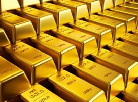20% ارتفاعا فى مبيعات الذهب بـ2018 وارتفاع الطلب على عيار 18