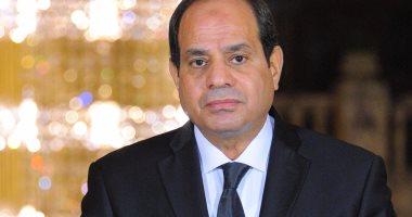 السيسى ورئيس وزراء مالطا يدعمان تشكيل حكومة وحدة وطنية ليبية