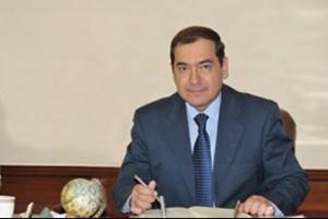 تعيين السيد عبد الرحمن اسماعيل رئيسا لشركة بتروسلام