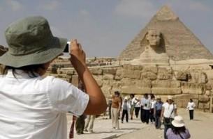83.3% ارتفاع إيرادات مصر السياحية بالربع الأول من 2018