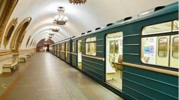 إغلاق 5 محطات مترو فى كييف بسبب إنذار بوجود قنابل