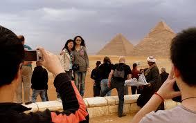 ارتفاع طلبات الحجز على الرحلات البحرية من إيطاليا إلى مصر