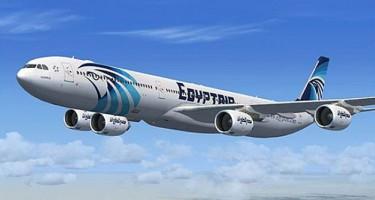 شركة مصر للطيران تسيير 15 رحلة لعودة ضيوف المنتدى الأفريقى لمكافحة الفساد