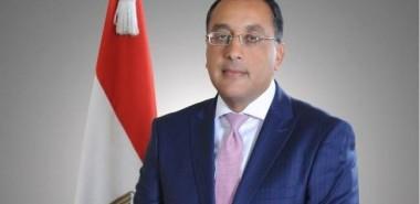 وصول رئيس الوزراء إلي القاهرة بعد مشاركته فى المنتدى العربى الألمانى