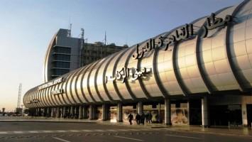 مطار القاهرة يعلن انتظام حركة الإقلاع والهبوط للرحلات الدولية والداخلية