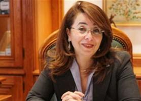 رانيا المشاط تعرض خطة الإصلاح الهيكلى للوزارة بلقاء صناع القرار ببريطانيين