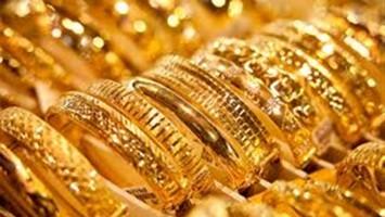 الذهب يسجل أعلى سعر فى 2019