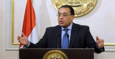 رئيس الوزراء عرض تقريراً بشأن موقف توفير أدوية بروتوكولات علاج فيروس