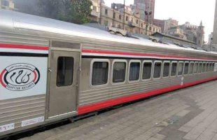 هيئة السكة الحديد تعلن التأخيرات المتوقعة فى حركة القطارات اليوم