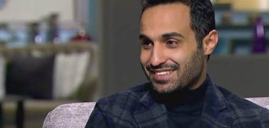 جمهور أحمد فهمى يسخر من أخطائه الإملائية بتدوينته على فيسبوك