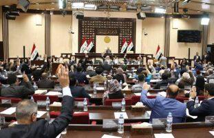 مجلس النواب يوافق على قانون المعاشات للقوات المسلحة فى مجموعه