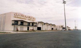 مطار الغردقة يستعد لافتتاح مبنى الركاب 2