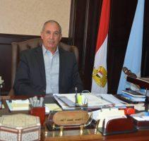 عبدالله يؤكد على سرعة الانتهاء من مشروع الإسكان الاجتماعى بمنطقة أبو عشرة بالغردقة