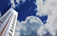 الأرصاد: تحسن بالأحوال الجوية وارتفاع تدريجى بدرجات الحرارة حتى نهاية الأسبوع